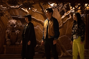 Still 4 for Shang-Chi and the Legend of the Ten Rings