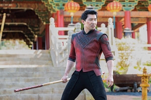 Still 7 for Shang-Chi and the Legend of the Ten Rings