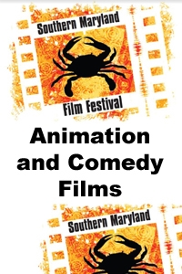 SMDFF: Animation and Comedy Films Poster