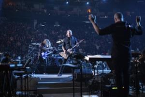 Still 0 for Metallica: S&M 2: The 20th Anniversary Concert
