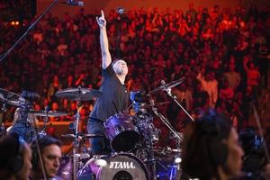 Still 2 for Metallica: S&M 2: The 20th Anniversary Concert