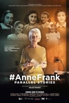 Anne Frank Parallel Stories Poster