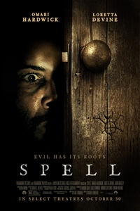 Poster of Spell