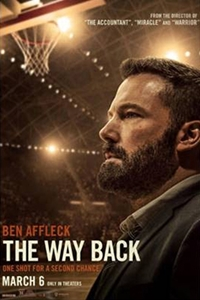 Poster for The Way Back