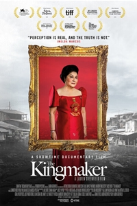 Poster of The Kingmaker