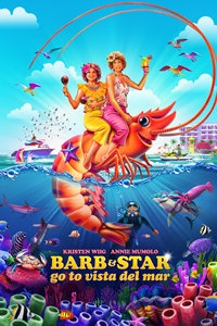 Poster of Barb and Star Go to Vista Del Mar