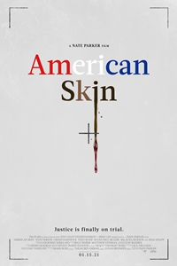 Poster for American Skin