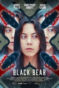 Poster of Black Bear