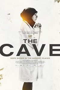Poster of The Cave (2019-I)