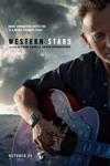 Western Stars Poster