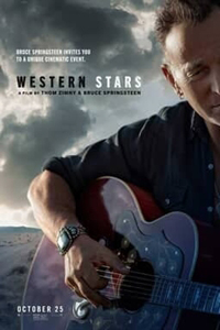 Poster for Western Stars (2019)