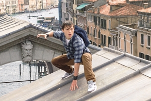 Still 0 for Spider-Man: Far From Home - Extended Cut