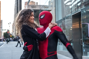 Still 17 for Spider-Man: Far From Home - Extended Cut