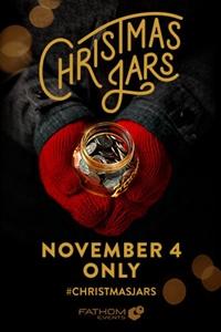 Poster of Christmas Jars