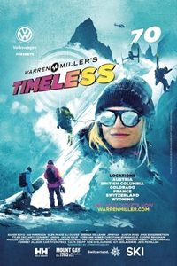 Poster of Warren Miller's Timeless