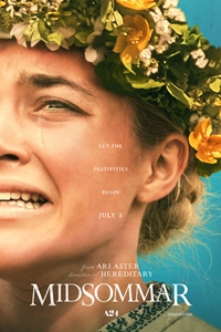 Poster for Midsommar: The Directors Cut