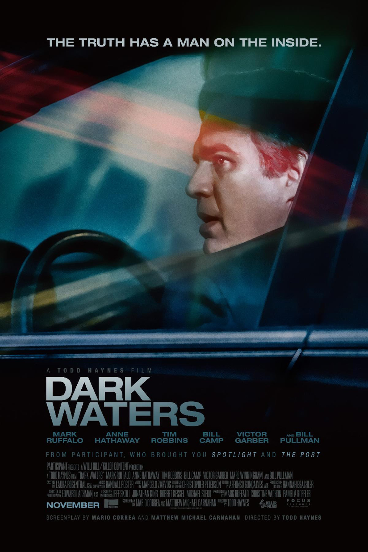 Poster of Dark Waters