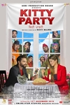Kitty Party Poster