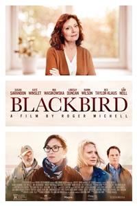 Blackbird (2020) Poster