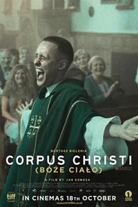 Poster for Corpus Christi