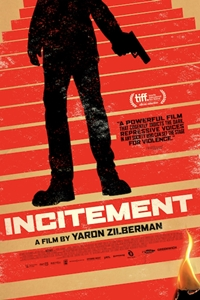 Poster for Incitement