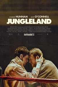 Poster for Jungleland