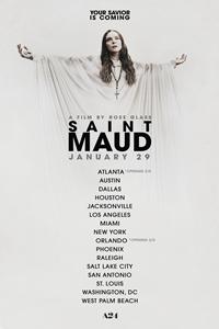 Poster of Saint Maud