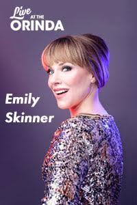 Orinda Concert Series: Emily Skinner Live