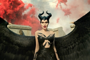 Still #0 forMaleficent: Mistress of Evil 3D