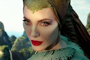 Still #5 forMaleficent: Mistress of Evil 3D