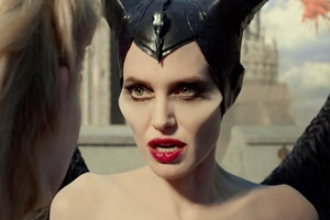 Still #6 forMaleficent: Mistress of Evil 3D