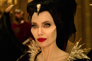 Still #14 forMaleficent: Mistress of Evil 3D