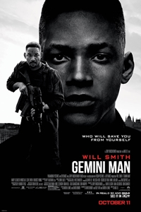 Poster for Gemini Man 3D+ IN HFR
