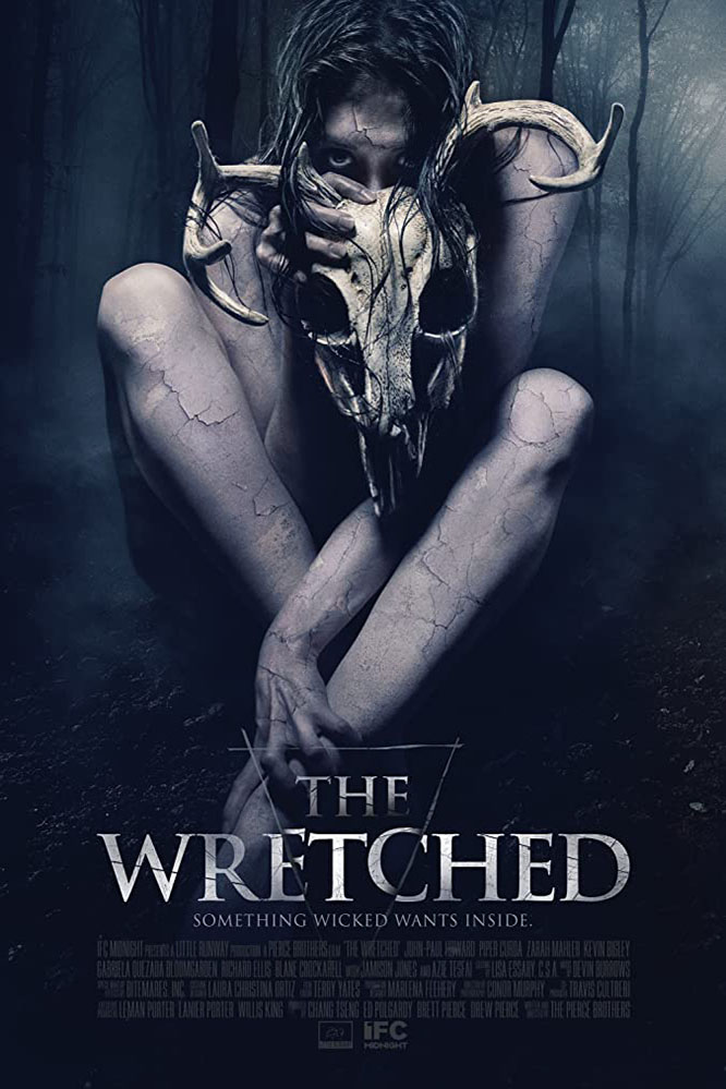 Poster of The Wretched