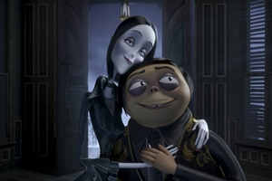 Still #0 forAddams Family in RealD 3D, The