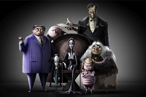 Still #5 forAddams Family in RealD 3D, The