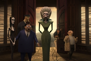 Still #8 forAddams Family in RealD 3D, The