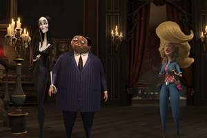 The Addams Family in RealD 3D Still 9