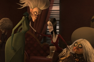 Still #11 forAddams Family in RealD 3D, The