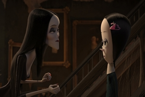 Still #16 forAddams Family in RealD 3D, The