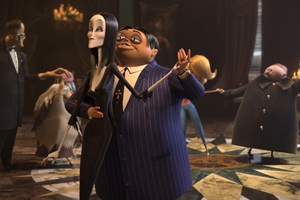 Still #17 forAddams Family in RealD 3D, The