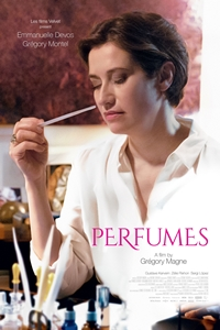 Poster of Perfumes (Virtual Cinema)