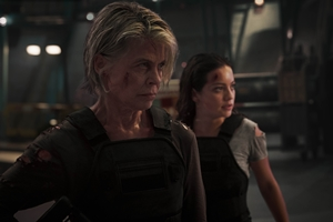 Terminator: Dark Fate - The IMAX 2D Experience Still 9