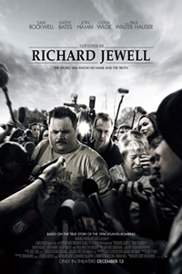 Poster ofRichard Jewell