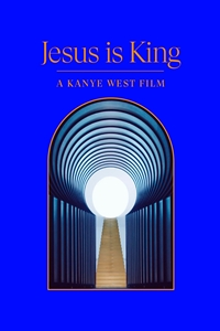 Poster of Jesus is King