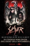 Slayer: The Repentless Killogy Poster
