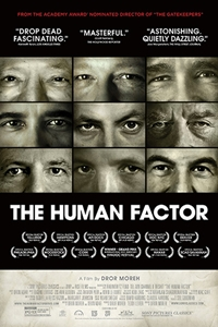 Poster for The Human Factor