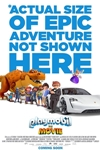 Playmobil: The Movie in 3D Poster