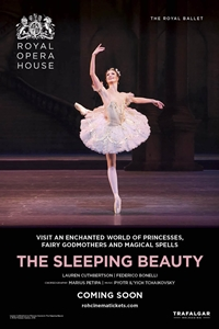 Royal Ballet: The Sleeping Beauty Poster