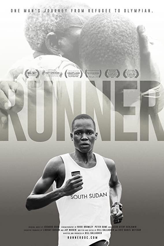 Poster for Runner